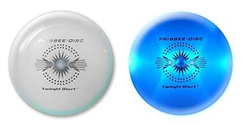 Wham-O Twilight Blast Frisbee