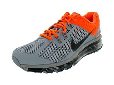 nike air max orange 2013