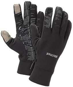 Marmot Men's Connect Glove, Black, Large