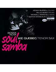 Bossa Nova / Soul Samba