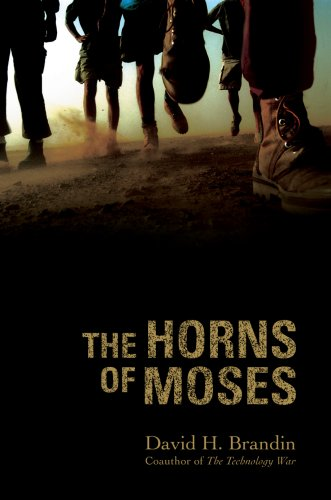 Download The Horns of Moses: A Novel pdf
