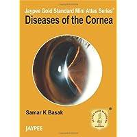 Diseases of The Corneal Jaypee Gold Standard Mini Atlas Series with Photo CD-ROM