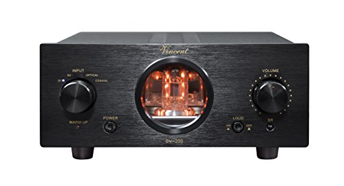 Vincent Audio SV 200 Hybrid Inte...