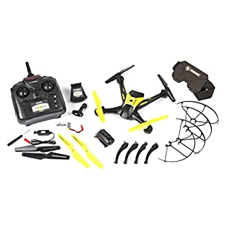 Rage RC 4000 Stinger 240 FPV Ready to Fly RC Drone