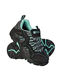 Mountain Warehouse Stampede Kids Walking Shoes - Childrens Shoes