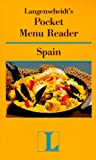 Spain, Langenscheidt Publishers Staff, 0887293158