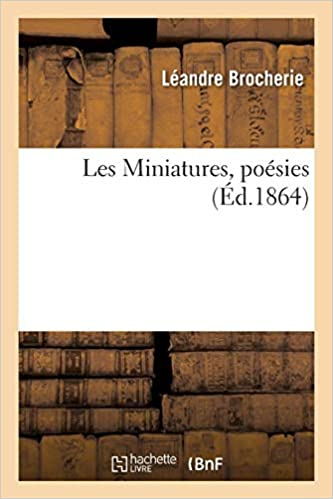Poésies (French Edition)