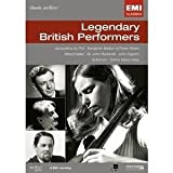 Legendary British Performers [DVD Video]