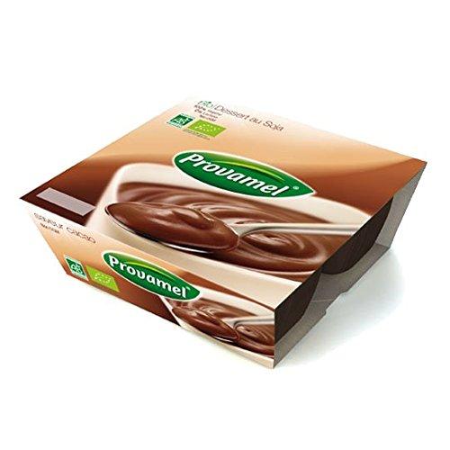 Provamel - Soya Chocolate Dessert | 4 x 125g ()