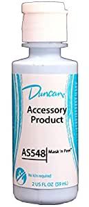 Duncan mask & peel 2 oz.