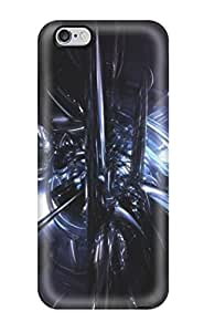 (crOJPfE14248VhPzF)durable Protection Case Cover For Iphone 6 Plus(artistic Abstract)