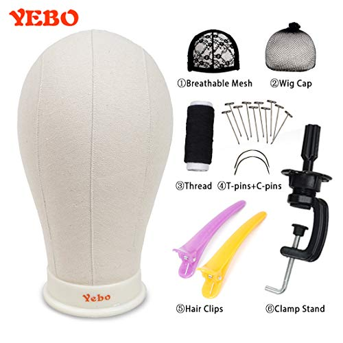 YEBO Polyurethane Mannequin Display Breathable
