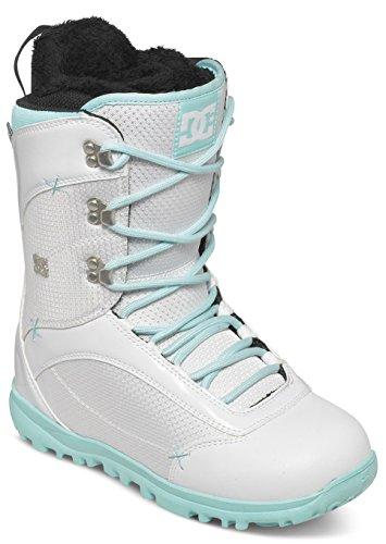 DC Karma Snowboard Boots Womens