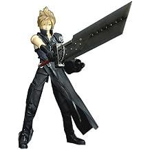 Final Fantasy VII Advent Children Cloud Strife Figure