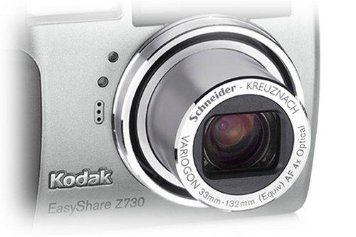 Kodak Z730 Zoom Digital Camera Drivers for Windows XP