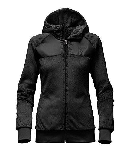 The North Face Oso Hoodie Womens Jacket X-Small TNF (Womens Oso Hoodie Jackets)