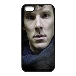 Sherlock Holmes Quotes Cell Phone Case for Iphone 5s