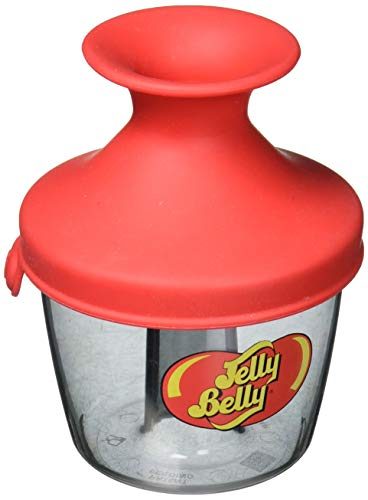 Jelly Belly 28452612-JB Snack Dispenser, One Size, Multi