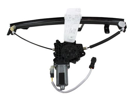 Tyc 660175 jeep grand cherokee front passenger side for 1999 jeep grand cherokee window regulator replacement