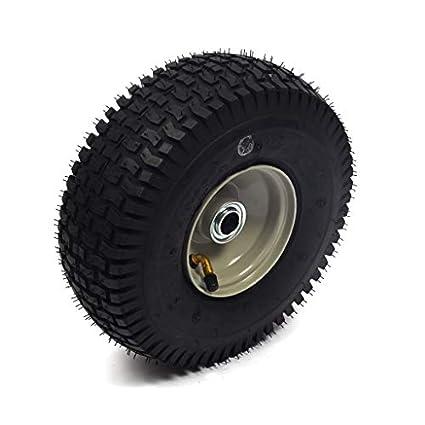 Murray Inc 7105711YP Lawn Mower Wheel OEM part Rear Genuine Original Equipment Manufacturer