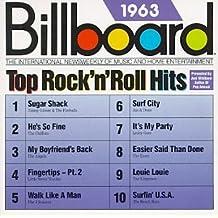 Billboard - 1963