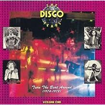 Disco Years Vol. 1