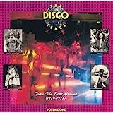 Disco Years 1