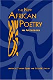 The New African Poetry, , 0894108913