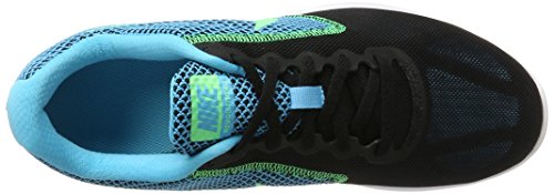 Uomo Scarpe Electro Revolution Black Blue white 3 Green NIKE Multicolore Running chlorine qE0Iwpw