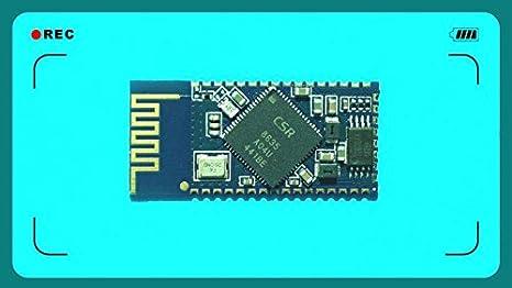 1 pcs lot BTM835 CSR8635 Bluetooth Audio Module: Amazon ca: Electronics