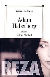 Adam Haberberg par Reza