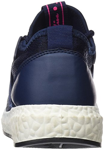 de Zapatillas Azul Deporte Navy BEPPI Blue Casual Mujer para 5PqgE
