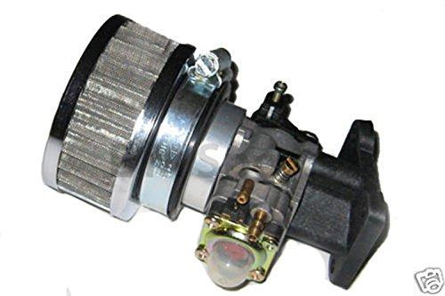 carburetor 450cc - 5