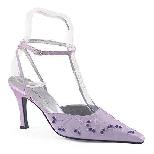 FARFALLA - Sandalias de vestir para mujer Lilac