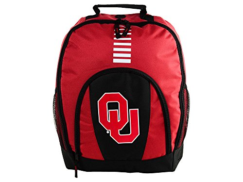 Oklahoma 2014 Primetime Backpack