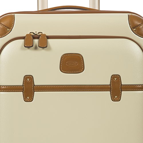 Bellagio 2.0 Ultra Light 21 Inch Carry On Business Spinner Trunk with Pocket by Bric's (Image #7)