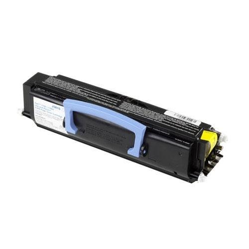 New OEM Dell 310-7020 / Black Laser Toner Cartridge, Dell 1700 / 1710n / 1710 Series ()