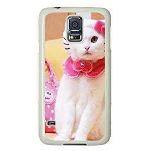 Samsung S5 case,popular Leather Samsung S5 Case for Samsung S5 with Purrrrfect Styling Tips