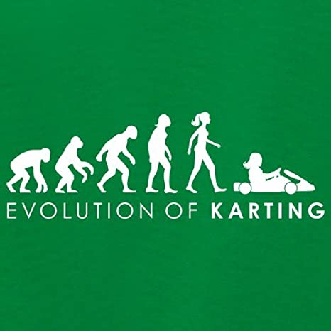 Karting B/éb/é-Body 7 Couleur 0-18 Mois Dressdown Evolution of Woman