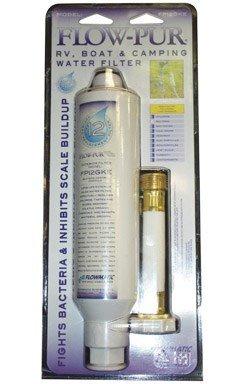 Watts Premier PIL-RV RV In-Line Water Filter, 2000 Gallon