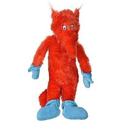 KOHL Dr Seuss Fox in Socks Collectible Plush: Toys & Games
