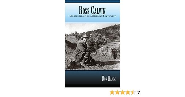 Ross Calvin Hardcover: Amazon.es: Hamm, Ron: Libros en ...