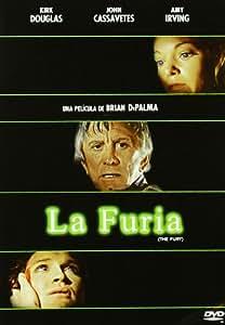 La Furia [DVD]