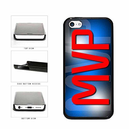 BleuReign(TM) Mvp Plastic Phone Case Back Cover Apple iPhone 5c