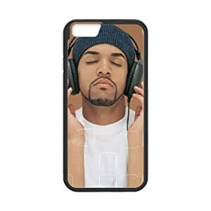 iPhone 6 Plus 5.5 Inch Cell Phone Case Black Craig David Unique Fashion Phone Case Cover CZOIEQWMXN15607