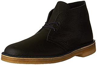 Clarks Men's Suede Desert Boots, Grey, 12 D(M) US (B013KBETUC) | Amazon price tracker / tracking, Amazon price history charts, Amazon price watches, Amazon price drop alerts