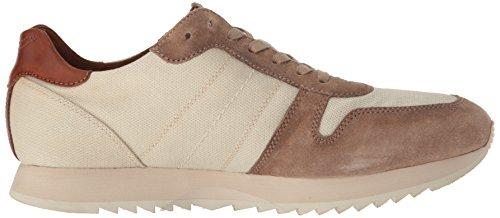 Ludlow Sneaker White Men's Runner Frye Ox0ngwn
