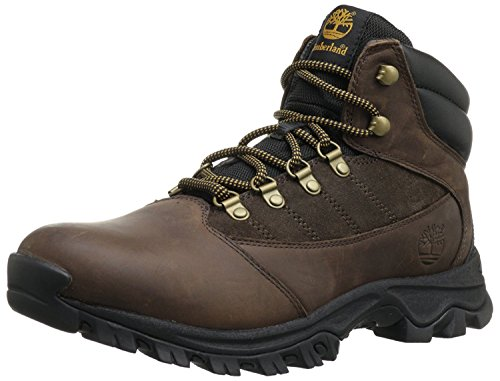 Timberland Mens Rangeley Mid Boot, Marr?n, 45 D(M) EU/10.5 D(M) UK