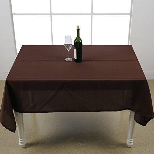 Deconovo Solid Oxford Decorative Square  - Dining Room Square Table Shopping Results