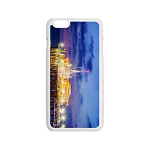 California Scenery Hight Quality Case for Iphone 6